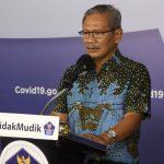 Jubir COVID-19: Hari Ini Peningkatan Kasus Terkonfirmasi Positif Tertinggi, Jawa Timur Paling Tinggi - Berita Terkini