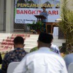 Gerakan #BangkitDariMasjid, Dorong Kembalinya Fungsi Sosial Masjid - Berita Terkini