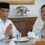 Presiden Jokowi dan Ibu Negara Ucapkan Selamat Idulfitri - Berita Terkini