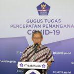 Kasus Positif COVID-19 Bertambah 949 Orang, Penularan Masih Banyak Terjadi - Berita Terkini