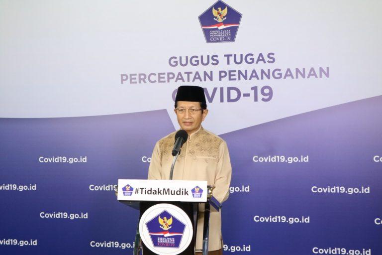 Imam Besar Masjid Istiqlal: Mari Rayakan IdulFitri 1441 H Lewat Online Saat Pandemi COVID-19 - Berita Terkini