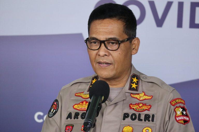Cegah COVID-19, Polri Tutup Pintu Masuk Arus Balik Menuju Jakarta - Berita Terkini
