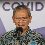 Hari Raya Idul Fitri, Pasien Sembuh COVID-19 Bertambah Jadi 5.402 Orang - Berita Terkini
