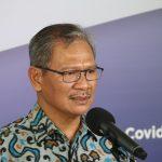 Jubir COVID-19: Jangan Kembali ke Jakarta Dulu - Berita Terkini