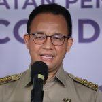 Anies: Perpanjangan PSBB DKI Jakarta Jadi Penentu Transisi untuk Memulai _New Normal - Berita Terkini