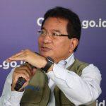 Upaya Kolektif Bersama Turunkan Risiko COVID-19 Tentukan Aktivitas Masyarakat - Berita Terkini