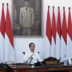 Presiden: Sosialisasikan Protokol Tatanan Normal Baru Secara Masif - Berita Terkini