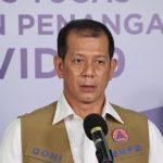 GTPPC19 Keluarkan Surat Edaran Pertegas Status Bencana Nasional - Berita Terkini