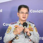 Kadishub DKI Jakarta: Sudah 6.364 Kendaraan Diputar-balikkan Karena Tak Kantongi SIKM - Berita Terkini