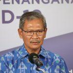 Yuri: Penambahan Kasus Positif COVID-19 Terbanyak Adalah Jawa Timur - Berita Terkini