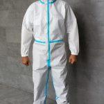 Baju APD Buatan Indonesia Lolos ISO 16604 Class 3 - Berita Terkini