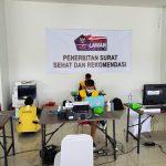 712 Pasien Masih Jalani Rawat Inap di RS Darurat Wisma Atlet - Berita Terkini