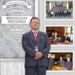 DINSOSP3AKB Kabupaten Sanggau Luncurkan Aplikasi SIDOMPU -