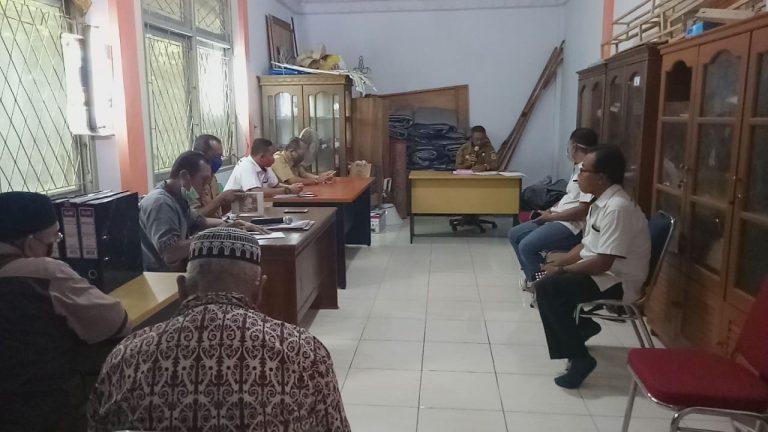 Pawai Takbir dan Sholat Idul Fitri di Kabupaten Sanggau Ditiadakan, Begini Alasannya
