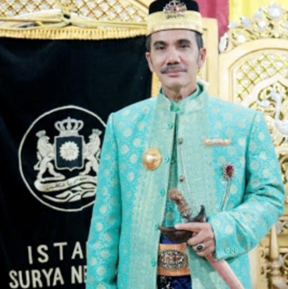 Dewas TVRI Angkat Dirut Baru, Begini Komentar Raja Sanggau, Kalbar