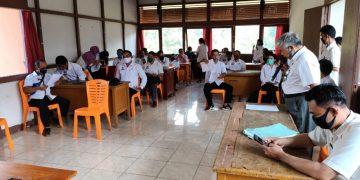 Penambahan Parameter Terkait Pelaksanaan Bantuan Langsung Tunai Dana Desa (BLT DD)