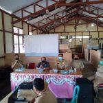 Penambahan Parameter Terkait Pelaksanaan Bantuan Langsung Tunai Dana Desa (BLT DD) di Kec. Tayan Hulu