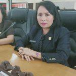 Susana Sebut Pemkab Sanggau Berusaha Maksimal Perbaiki Ruas Jalan Kedukul-Balai Sebut