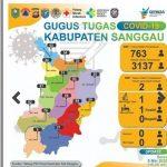 UPDATE Data Covid-19 Kabupaten Sanggau Selasa (5/5/2020), ODP, PDP dan Kasus Positif