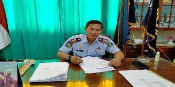Kasus Narkoba Dominasi Penghuni Rutan Kelas II B Sanggau