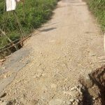 Sudah Dilakukan Tender, Pemeliharaan Ruas Jalan Sejuah-Noyan Tinggal Dilaksanakan