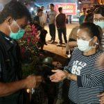 BREAKING NEWS-Malaysia Kembali Deportasi 239 Pekerja Indonesia Melalui PLBN Entikong Sanggau