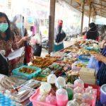 Loka POM Sanggau Uji Takjil Tahap Pertama, Hasilnya Bebas Dari Bahan Berbahaya