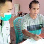 Jasa Raharja Kalbar Salurkan Santunan Korban Tabrak Lari di Sanggau