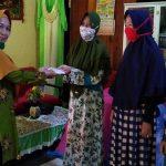 PDA Sanggau Peringati Milad Aisyiyah ke-103, Ini Agenda yang Dilaksanakan