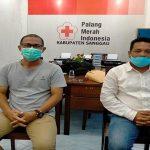 Berikut Update Stok Darah di UDD PMI Sanggau,