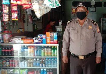 Polsek Meliau Laksanakan Patroli Bepadah