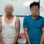 Polsek Entikong Ungkap Peredaran Narkotika dari Perbatasa Tujuan Pontianak