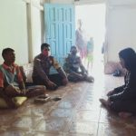 Dalam DDSnya Bripka Saefudin Beri Himbauan Kamtibmas Kepada Warga