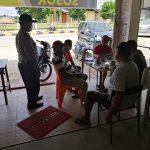Pencegahan dan Penaggulangan Covid-19 Dalam Rangka New normal Polsek Tayan Hulu