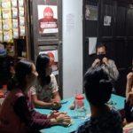 Polsek Noyan Patroli Dalam Rangka Pencegahan Penyebaran Virus Corona