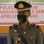 Komplek Wisata di Sanggau Ini Masih Zona Merah Kejahatan