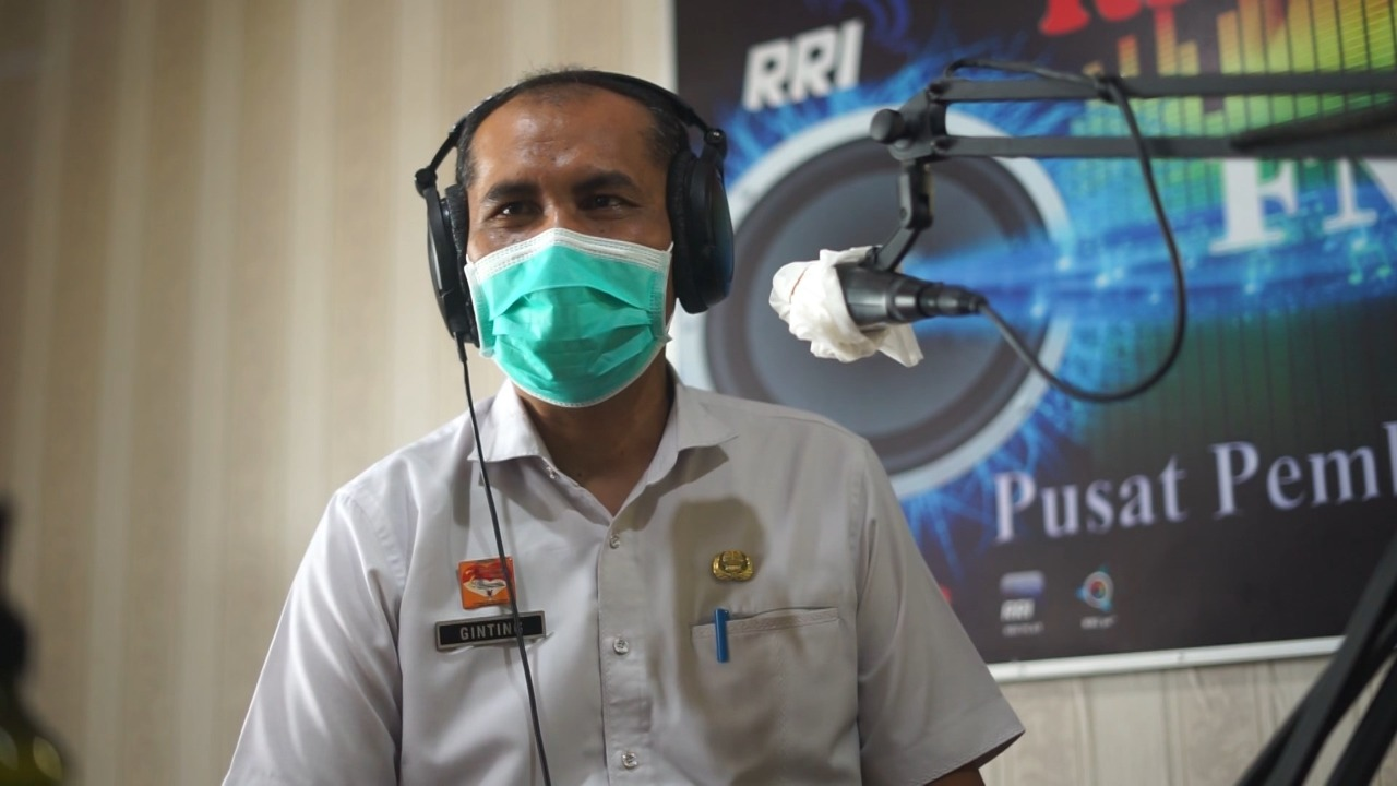 Update 24 Juni: ODP di Kabupaten Sanggau Bertambah 123 Orang