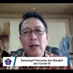 Cara Tung Desem Memaknai Nilai-nilai Pancasila di Saat Pandemi - Berita Terkini