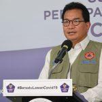 Kabupaten dan Kota Menuju Produktif dan Aman COVID-19 - Berita Terkini