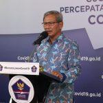 Penambahan Kasus Positif COVID-19 Capai Rekor Terbanyak, Jawa Timur Paling Tinggi - Berita Terkini