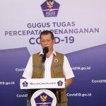 Gugus Tugas Nasional Umumkan 136 Kabupaten dan Kota Zona Kuning - Berita Terkini