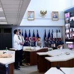 Lima Arahan Presiden terkait Penerapan Adaptasi Kebiasaan Baru - Berita Terkini