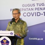 Yuri: Kasus Sembuh COVID-19 Lebih Banyak Dilaporkan Daerah - Berita Terkini