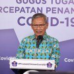 Yuri: Data Kasus COVID-19 di Indonesia Tidak Bisa Dibandingkan Negara Lain - Berita Terkini