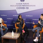 Penerapan Protokol Kesehatan Ojol Kunci Cegah Penyebaran COVID-19 - Berita Terkini