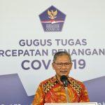 Aturan Jam Kerja Wilayah Jabodetabek Aman COVID-19 dan Produktif - Berita Terkini