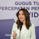 Dokter Reisa Ajak Masyarakat Jaga Porsi Gizi Makanan Hadapi Pandemi COVID-19 - Berita Terkini