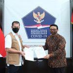 Unilever Indonesia Distribusikan Lebih dari 40.000 Alat Tes PCR Melalui Gugus Tugas Nasional - Berita Terkini