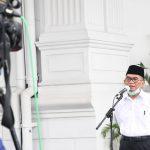 Presiden Jokowi Beri Arahan Khusus Penanganan Covid-19 di Tiga Provinsi - Berita Terkini