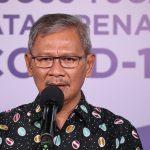 Sebanyak 11 Provinsi Laporkan Tidak Ada Penambahan Kasus Positif COVID-19 - Berita Terkini